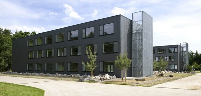 Business Centre Camp C Westerlo