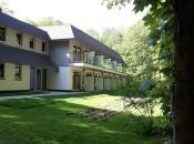 """Hengelhoef Building """"Jeneverbes"""" Houthalen"""