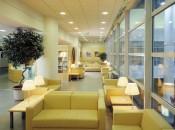 Alitalia Lounge Zaventem