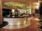 Bar of the Belgian Pavilion - Interbrew Brussels Brasserie Expo Sevilla (Spain)