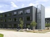 Business Centre Camp C Westerlo