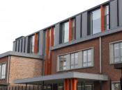 Mater Dei Overpelt - Renovation bloc A phase 2