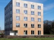 OPZC Rekem Administratif Centre