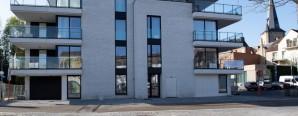 Apartments J.V.-Invest Bilzen