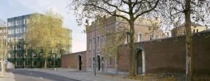Former Prison University Hasselt