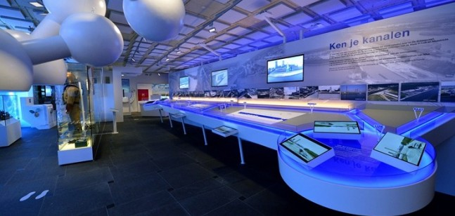 Musée Maritime à Vroenhoven