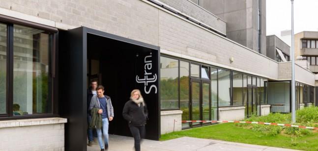 Institut Saint-Francis Louvain
