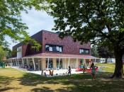 école primaire 't Kofschip à Edegem