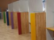 Centre Administratif Flamand Réception à Hasselt