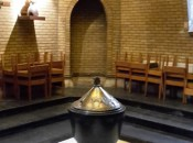 Eglise Saint-Martinus à Genk