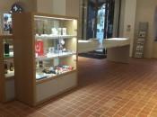 Musée de l'hôtel de ville avec Belfort à Dendermonde