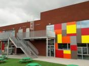 école Saint-Jozef à Peutie