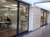 Université Hasselt Bibliothèque à Diepenbeek