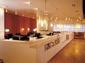 BATC SAS Lounge à Zaventem