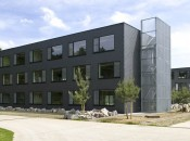 Centre d'activités Camp C à Westerlo