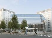 Mobilier fixe et modulaire Gouvernement Flamand Région Flamande et Bruxelles