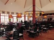 Millennium Golf Clubhouse à Paal-Beringen