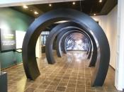 Centre des visiteurs du région des mines de charbon limbourgeois à Beringen