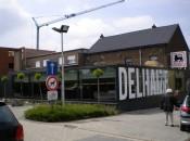 AD Delhaize à Sterrebeek