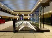 Centre des visiteurs du Cleantech Campus GreenVille à Houthalen