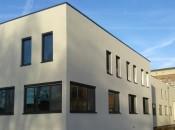 Hôpital régional Heilig Hart extension à Tirlemont