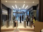 Diamond Exchange Building à Anvers