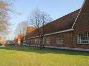 Forces armées Camp Beverlo D2 et D8 à Leopoldsburg