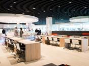 Brussels Airlines Business Lounge The Loft à Zaventem