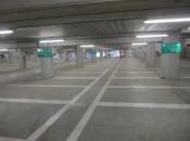 Parking de la Gare à Hasselt