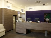 Proximus Discovery Stores