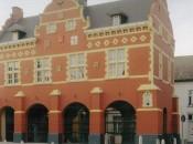 Hôtel de ville à Peer