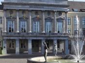 Hôtel de ville à Tirlemont