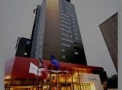 Centre TT à Hasselt