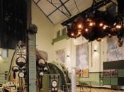 Musée flamand de la Mine à Beringen