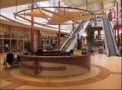 Shopping Center Waasland (Pays de Waas) à Saint-Nicolas