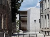 Musée Gallo-Romain à Tongres