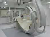Hôpital Jessa Campus Virga Jesse Salle Hybride à Hasselt