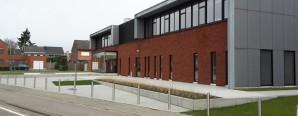 école KTA à Heist-op-den-Berg
