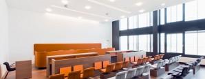 Cour de justice Mobilier à Hasselt