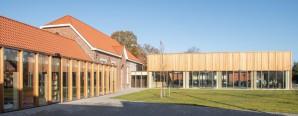 Centre de réunion à Zepperen