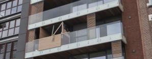 Appartements Westpoort Sint-Michielskaai à Anvers