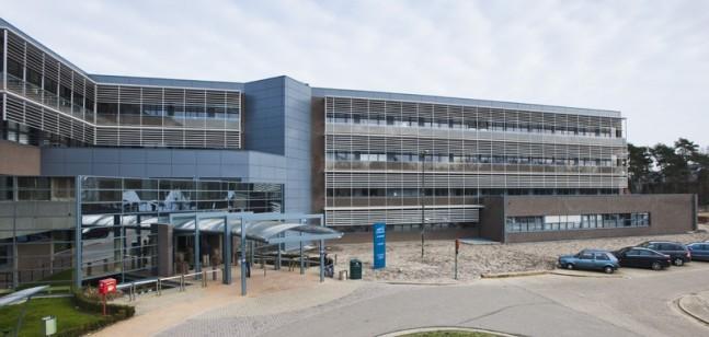 St-Franciskusziekenhuis VIPA Blok C-D-F Heusden-Zolder