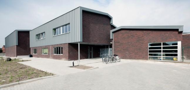 School De Kei Beek-Bree