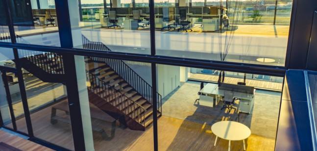 Carglass Europees Distributiecentrum Bilzen
