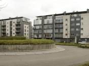 Appartementen Kessel-Lo