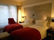 Hotel Sofitel Brussels Europe Brussel
