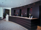 Hotel The Westin Rotterdam (Nederland)