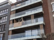 Appartementen Westpoort Sint-Michielskaai Antwerpen