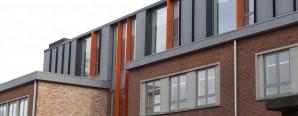 Mater Dei Overpelt - Verbouwing blok A fase 2